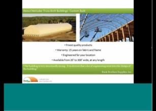 Warehousing & Manufacturing Webinar