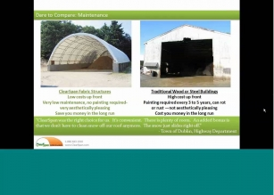 Sand & Salt Storage Webinar