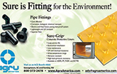 pollution equipment