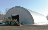 Landscape Management- ClearSpan Fabric Structures
