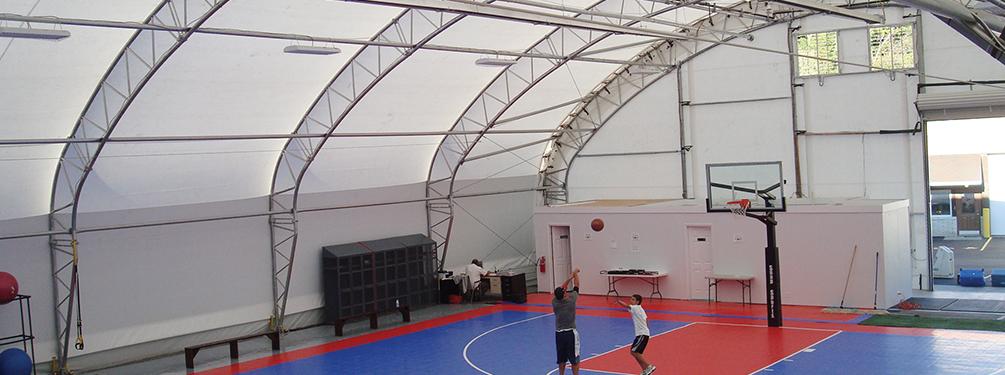 Total Athlete Indoor Training Center