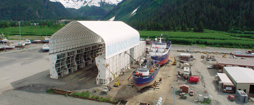 Boat Repair Facility