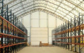 Corporate Services - Commercial Storage
