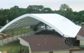 Events Page - Pavilion Building