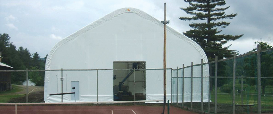 Indoor Tennis Facilities