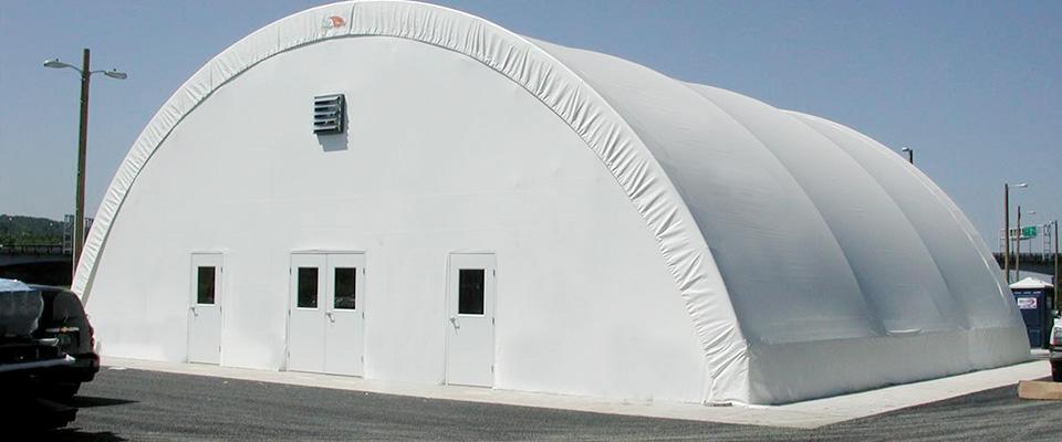 Custom marine facility