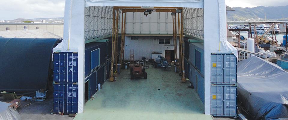 Marine Facility