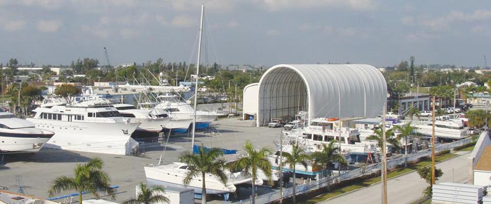 Marine structure