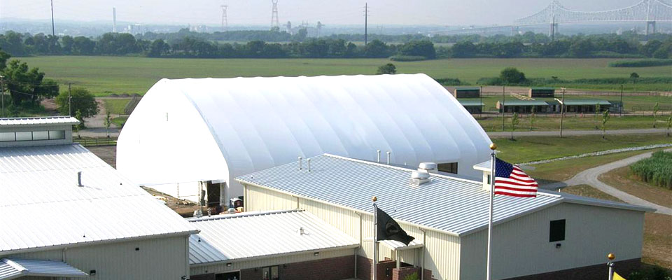 Fabric structure