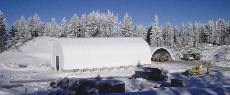 Winter storage solutions