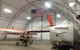 Aviation Storage for John Tevelonis