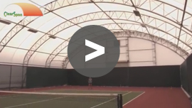 Tennis Facility - Oregon City, OR