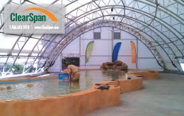 Zoo and Aquarium