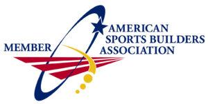 American Sports Builders Association Member Logo
